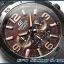 นาฬิกา คาสิโอ Casio Edifice Chronograph รุ่น EFR-538BK-5AV สินค้าใหม่ ของแท้ ราคาถูก พร้อมใบรับประกัน thumbnail 5