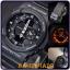 นาฬิกา คาสิโอ Casio G-Shock Standard Analog-Digital รุ่น GA-150-1A สินค้าใหม่ ของแท้ ราคาถูก พร้อมใบรับประกัน thumbnail 8