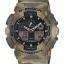 นาฬิกา คาสิโอ Casio G-Shock Special Color Models รุ่น GA-100MM-5A สินค้าใหม่ ของแท้ ราคาถูก พร้อมใบรับประกัน thumbnail 2