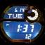 นาฬิกา คาสิโอ Casio G-Shock Limited Models รุ่น GDF-100GB-1DR สินค้าใหม่ ของแท้ ราคาถูก พร้อมใบรับประกัน thumbnail 7