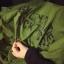 KW5810005 เสื้อแจ็กเก็ตกันหนาว กันลม ตัวหนาว คอกลมซิปหน้า (พรีออเดอร์) รอ 3 อาทิตย์หลังโอน thumbnail 10
