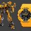 นาฬิกา คาสิโอ Casio G-Shock Standard Analog-Digital Bubble Bee รุ่น GA-100A-9A สินค้าใหม่ ของแท้ ราคาถูก พร้อมใบรับประกัน thumbnail 7