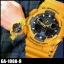 นาฬิกา คาสิโอ Casio G-Shock Standard Analog-Digital Bubble Bee รุ่น GA-100A-9A สินค้าใหม่ ของแท้ ราคาถูก พร้อมใบรับประกัน thumbnail 6