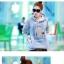 KW5711006 เสื้อกันหนาวสาวเกาหลี คอปก มีฮูด (พรีออเดอร์) แฟชั่นเกาหลี รอ 3 อาทิตย์หลังชำระเงิน thumbnail 4