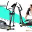 เครื่องออกกำลังกายเดินวงรี รุ่น: EA ระบบไฟฟ้า (Elliptical Exercise Trainer) thumbnail 3