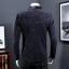 JM6102014 เสื้อสูทลำลองผู้ชายเสื้อสูทงานเลี้ยงพิมพ์ลายแบบตะวันตก thumbnail 4