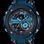 นาฬิกา คาสิโอ Casio G-Shock Standard Analog-Digital รุ่น GST-200CP-2A สินค้าใหม่ ของแท้ ราคาถูก พร้อมใบรับประกัน thumbnail 2