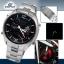 นาฬิกา คาสิโอ Casio Edifice Analog-Digital รุ่น ERA-100D-1A4V สินค้าใหม่ ของแท้ ราคาถูก พร้อมใบรับประกัน thumbnail 6