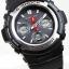 นาฬิกา คาสิโอ Casio G-Shock Standard Analog-Digital รุ่น AWR-M100-1ADR สินค้าใหม่ ของแท้ ราคาถูก พร้อมใบรับประกัน thumbnail 2