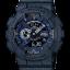 นาฬิกา คาสิโอ Casio G-Shock Limited Models Denim color Series รุ่น GA-110DC-1A สินค้าใหม่ ของแท้ ราคาถูก พร้อมใบรับประกัน thumbnail 1