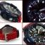นาฬิกา คาสิโอ Casio G-Shock Gravitymaster รุ่น GA-1100-2A สินค้าใหม่ ของแท้ ราคาถูก พร้อมใบรับประกัน thumbnail 4