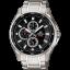 นาฬิกา คาสิโอ Casio Edifice Multi-hand รุ่น EF-334D-1AV สินค้าใหม่ ของแท้ ราคาถูก พร้อมใบรับประกัน thumbnail 1