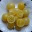 มะเขือเทศเชอรี่สีขาว - White Cherry Tomato thumbnail 1