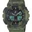 นาฬิกา คาสิโอ Casio G-Shock Special Color Models รุ่น GA-100MM-3A สินค้าใหม่ ของแท้ ราคาถูก พร้อมใบรับประกัน thumbnail 2
