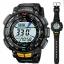 นาฬิกา คาสิโอ Casio Protrek Triple Sensor รุ่น PRG-240-1 สินค้าใหม่ ของแท้ ราคาถูก พร้อมใบรับประกัน thumbnail 1