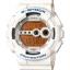นาฬิกา คาสิโอ Casio G-Shock Standard Digital รุ่น GD-100SC-7DR สินค้าใหม่ ของแท้ ราคาถูก พร้อมใบรับประกัน thumbnail 1