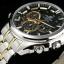 นาฬิกา คาสิโอ Casio Edifice Chronograph รุ่น EFR-537SG-1AV สินค้าใหม่ ของแท้ ราคาถูก พร้อมใบรับประกัน thumbnail 2