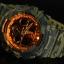 นาฬิกา คาสิโอ Casio G-Shock Special Color Models รุ่น GA-100CM-5A สินค้าใหม่ ของแท้ ราคาถูก พร้อมใบรับประกัน thumbnail 6