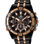 นาฬิกา คาสิโอ Casio Edifice Chronograph รุ่น EFR-534BKG-1AV สินค้าใหม่ ของแท้ ราคาถูก พร้อมใบรับประกัน thumbnail 1