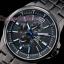นาฬิกา คาสิโอ Casio Edifice Multi-hand รุ่น EF-343BK-1AV สินค้าใหม่ ของแท้ ราคาถูก พร้อมใบรับประกัน thumbnail 2