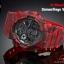 นาฬิกา คาสิโอ Casio G-Shock Special Color Models รุ่น GA-100CM-4A สินค้าใหม่ ของแท้ ราคาถูก พร้อมใบรับประกัน thumbnail 6