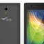 "AIS Lava 550 4G ไม่ล็อคซิม 4.0"" Quad-Core 8GB (สีดำ) ฟรี EMSเก็บเงินปลายทาง thumbnail 3"