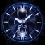 นาฬิกา คาสิโอ Casio Edifice Chronograph รุ่น EFR-533BK-8AV สินค้าใหม่ ของแท้ ราคาถูก พร้อมใบรับประกัน thumbnail 5