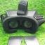 กล่องแว่นตา 3D เสมือนจริง สีดำ thumbnail 1