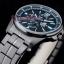 นาฬิกา คาสิโอ Casio Edifice Multi-hand รุ่น EF-343BK-1AV สินค้าใหม่ ของแท้ ราคาถูก พร้อมใบรับประกัน thumbnail 4