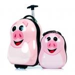 กระเป๋าเดินทางเด็ก รุ่น Animal หมู
