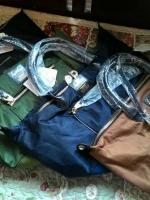 Legato Largo shoulder bag size Regular พร้อมส่ง!!!