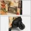 กระเป๋าเดินทางวินเทจ รุ่น vintage classic ลายกราฟฟิค ขนาด 20 นิ้ว thumbnail 7
