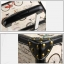 กระเป๋าเดินทางวินเทจ รุ่น vintage classic ลายจักรยาน ขนาด 24 นิ้ว thumbnail 7