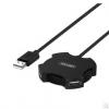 USB 2.0 4 PORT HUB Y-2178