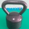 ขาย Kettlebell แบบเหล็ก 20 KG. Cast Iron Adjustable สามารถปรับเปลี่ยนน้ำหนักได้