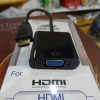 สาย HDMI TO VGA ADEPTER