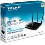 TP - LINK TD-W8980 (N600)