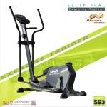 เครื่องออกกำลังกายเดินวงรี รุ่น: SE3 (Elliptical Exercise Trainer)