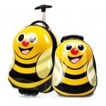 กระเป๋าเดินทางเด็ก รุ่น Animal กระเป๋าเดินทางผึ้งน้อย