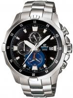 นาฬิกา คาสิโอ Casio Edifice Chronograph รุ่น EFM-502D-1AVDF สินค้าใหม่ ของแท้ ราคาถูก พร้อมใบรับประกัน