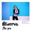 [Size M,L] เสื้อว่ายน้ำ แขนยาว ซิปหน้า รุ่น MINERVA AIR PRO (สีม่วงแขนสีดำ) thumbnail 2