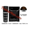 Set สุดคุ้ม Samson 1 ขวด 28gr + Samson 1 Refill 35gr (น้ำตาลเข้ม)