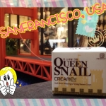 Queen Snail Cream