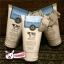 โฟมล้างหน้าน้ำนม (Scentio Milk Plus Whitening Q10 Facial Foam) thumbnail 2