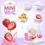 มินิ วิตซี Mini Vit-C วิตามินซีรสสตรอเบอร์รี่ thumbnail 5