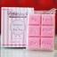 สบู่ฝนฝน วิตามินซี คอลลาเจน (Vitamin-C collagen soap By Fon Fon) thumbnail 2