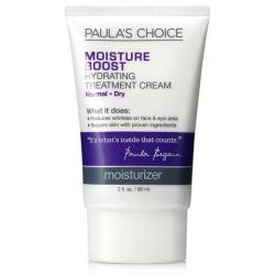 ลด 25 % PAULA'S CHOICE :: Moisture Boost Hydrating Treatment Cream ครีมบำรุง ซ่อมแซมผิว ต่อต้านริ้วรอย สำหรับผิวแห้ง