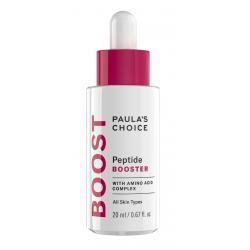 ลด 20 % PAULA'S CHOICE :: Peptide Booster บูสเตอร์ที่รวมคุณค่าจากกรดอมิโนถึง 8 ชนิด ช่วยให้ผิวแข็งแรงขึ้น ซ่อมแซมผิวหมองคล้ำ ริ้วรอยเหี่ยวย่น