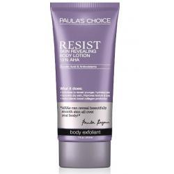 ลด 25 % PAULA'S CHOICE :: Resist Skin Revealing Body Lotion with 10% AHA สำหรับทำให้ผิวกายขาว ลดสีผิวไม่สม่ำเสมอ ปรับผิวให้เนียนละเอียด