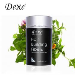 Dexe Hair Fiber สีดำ